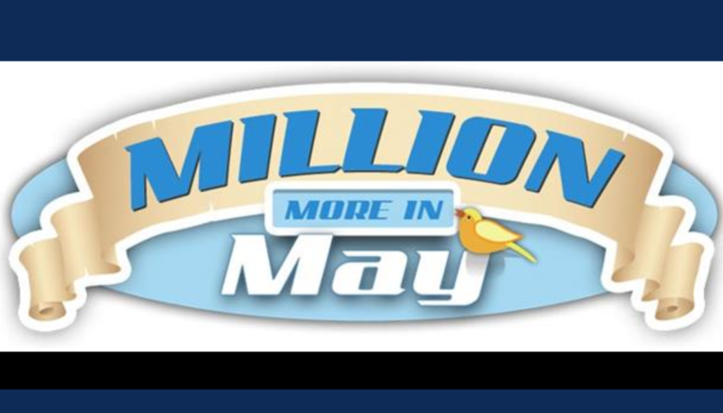 BillionGraves, Million More in May, contest, competition, win, prizes, BillionGraves, genealogy, ancestors, cemetery